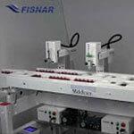 Fisnar F5200N Conveyor Dispensing System