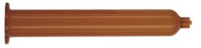 Amber QuantX Syringe Barrels