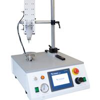 F1300N Rotary Table Benchtop Robot