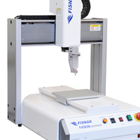 F4000 Advance Series 3-Axis Benchtop Robot
