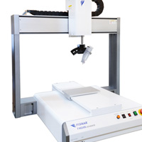 F4000 Advance Series 4-Axis Benchtop Robot