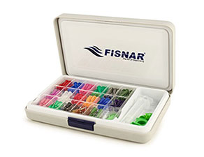 Fisnar DCK800 Dispensing Component Kit