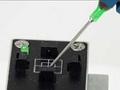 Fisnar 4-Axis Tip Alignment Module