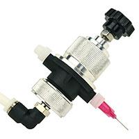 710PT-U Pinch Tube Dispensing Valve