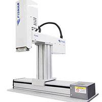 Fisnar F5300N.2 Benchtop Dispensing Robot