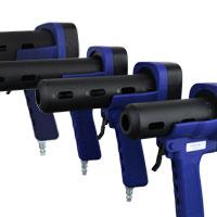 Fisnar FCG Pneumatic Cartridge Dispensers